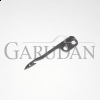 Garudan nóż ruchomy obcinania nici do maszyny płaskiej GF-130/230/234 SERIA